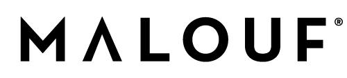 Malouf Bedding Logo
