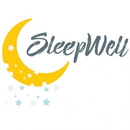 Sleep Well logo