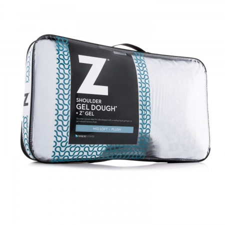Shoulder Pillow with Gel