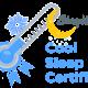 Cool Sleep Certified Logo
