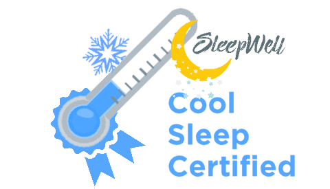 Cool Sleep Certified Logo