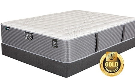 Extended Life Firm Everett Mattress