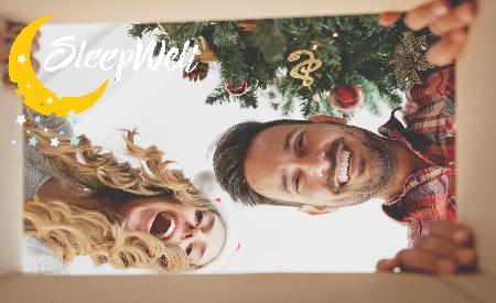 Sleep Well Blog Christmas Blog