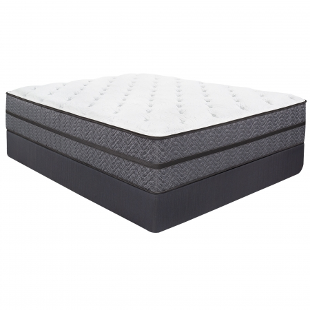 Helens Luxury Firm mattress by southerland at Live Well Mattress & Furnishing Centres
