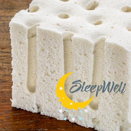 Latex Foam Sample mattress
