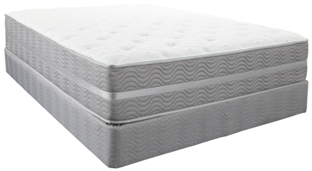 Melody Firm mattress at Sleep Well