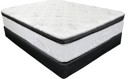 Radiance Mattress by Thermobalance