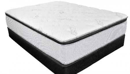 Splendor hybrid mattress by thermobalance