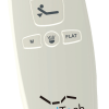 Remote for the BT1000 Head only adjustable base