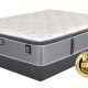 Everett EuroPillowTop Extended Life Mattress
