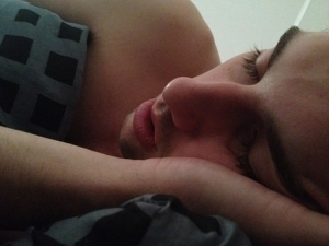 julian@thefixitchamp.com picture man asleep on pillow