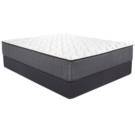 Cook Extra Firm Mattress for Stomach Sleepers