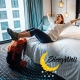 How to be happy with your hotel sleep
