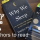 Books About Sleep