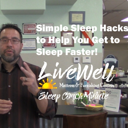 Simple sleep hacks to help you sleep better - Javier Casillas Sleep Coach