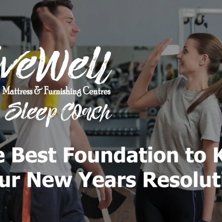 How to keep your New Years Resolutions Sleep Coach with Javier Casillas