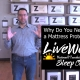 Javier Casillas, Sleep Coach at Live Well Mattress & Furnishing Centres