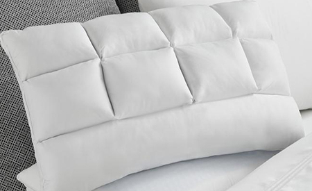 Sub Zero Select Pillow by Pure Care at Live Well Mattress & Furnishing Centres